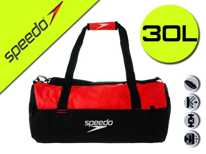 198e261cc6ade Torba sportowa na basen Speedo Duffel